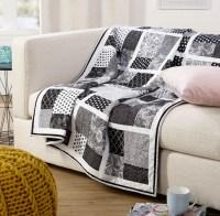 Monotone Square Quilt Free Patterns - Ideas 2020