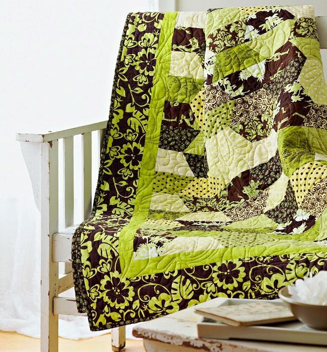 Quilt pattern One-Piece