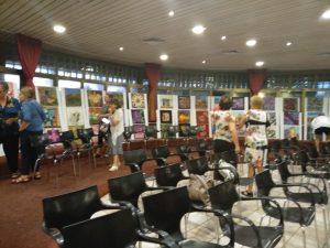 Israel Quilt Assoication Workshops