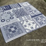 How I love Blue and White quilts