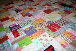 baby clothes quilt sacramento
