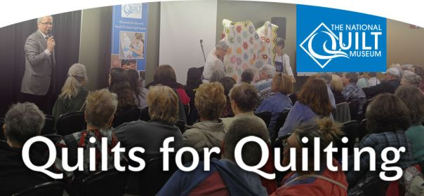 Quilts for Quilting