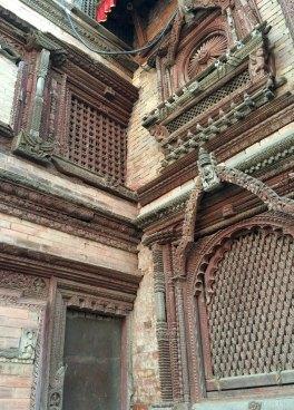 Traditioal Architechture