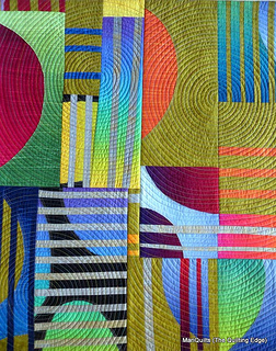 By Marianne Haak, found at http://www.flickr.com/photos/myquiltinglife/8736292614/