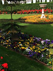 Gardens Haifa