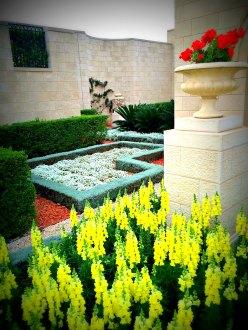Haifa Gardens Lomo