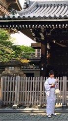 Kyoto tourist 2