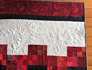 quilt detail sweet 16