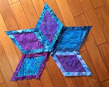 Todays blocks in a star v2