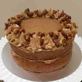 Coffee & Walnut