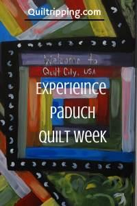 Explore Paducah during Quilt Week #paducah #quiltweek #paducahquiltweek