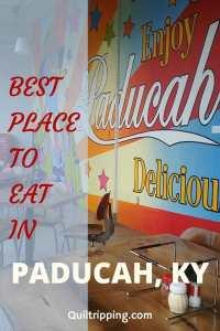 Passing through Paducah? Find the best food at Mellow  Mushroom