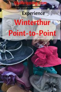 Wear your prettiest hat attending a traditional steeplechase race at the annual Winterthur Point-to-Point #winterthur #pointtopoint #wilmington #delaware
