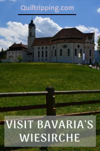 Enjoy a Visit to Bavaria's Wieskirche #germany #bavaria #wieskirche