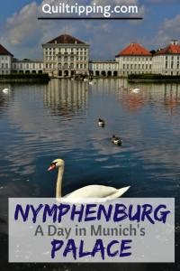 How to spend a day in Munich's Nymphenburg Palace #munich #nymphenburg #palace #germany
