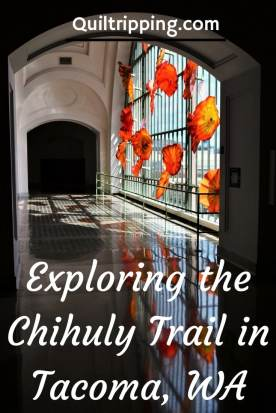 Chihuly Trail