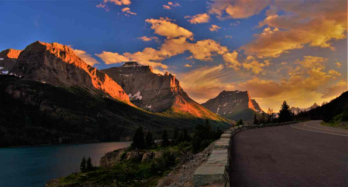 Photo Essay: Going to the Sun in Glacier National Park