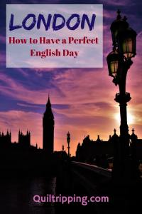 How to have a Perfect English day in London #london #fortnumandmason  #english #afternoontea