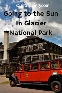 Experience Going to the Sun in Glacier National Park in 25 photo #glaciernationalpark #goingtothe unroad #montana