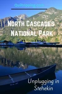 Stehekin in North Cascades National Park #stehekin #northcascades #nationalpark