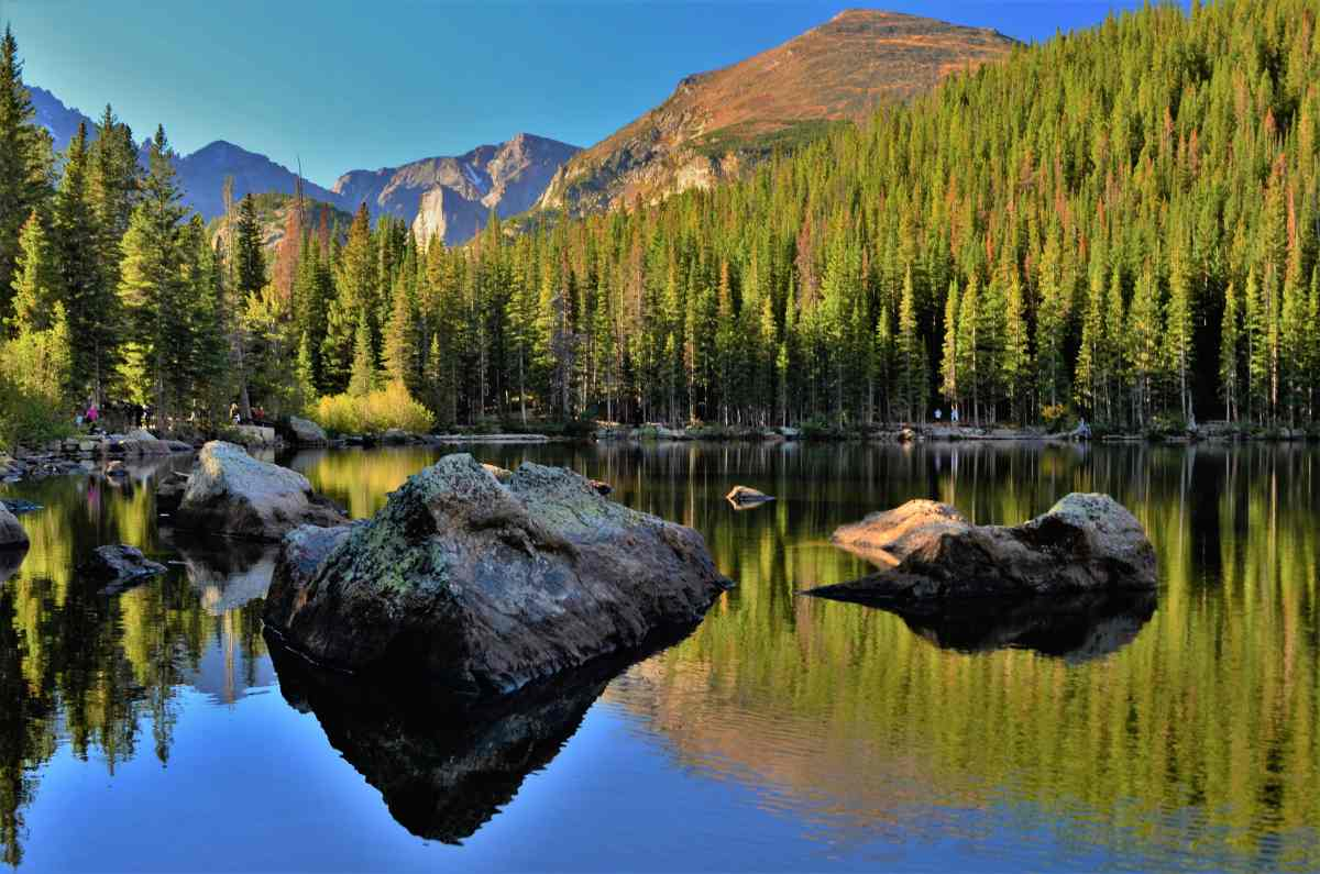 A Colorado Road Trip (Part 1) – Finding Aspen Gold in a Rocky Mountain National Park Fall