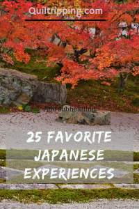 Sharing my 25 favorite Japanese experiences after three visits to Japan #japan #japaneseexperience