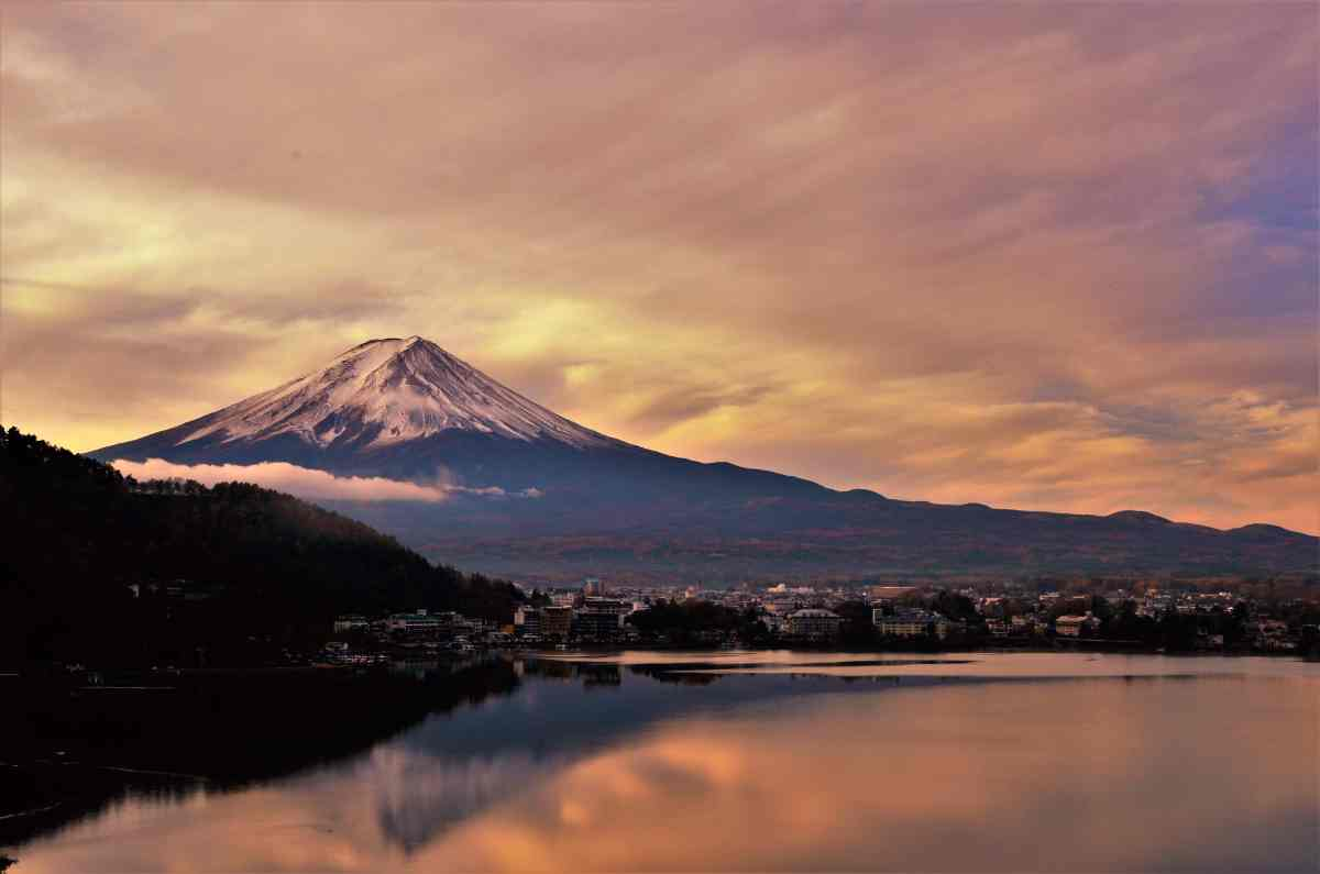 In the Shadow of Mt. Fuji – A One Day Kawaguchiko Itinerary