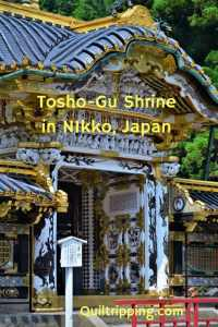 Visit Toshogu Shrine in NIkko,Japan #toshogu #nikko #japan