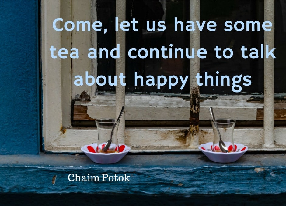 Come, let us have some tea and continue to talk about happy things #istanbul #turkishtea #teabreak