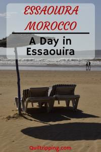 A day trip from Marrakesh to Essaouira, Morocco #essauira #morocco #marrakeshdaytrip