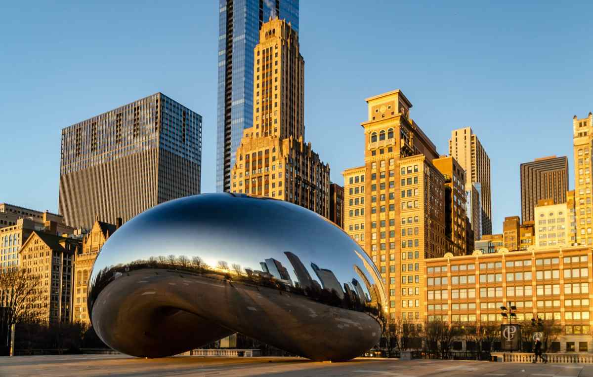 THE BEST OF CHICAGO ON A BUDGET