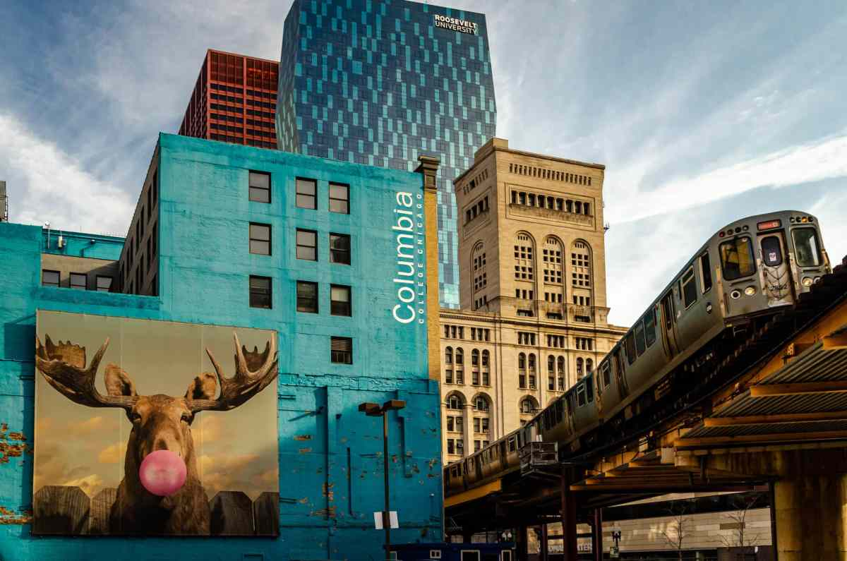 Discover Chicago Street Art