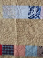 Kala White and Quilts for Christ