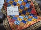 Quirky Quilters