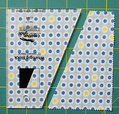 Whirligig Patterns Template