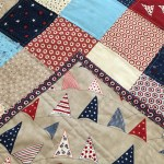 Americana Wall Quilt