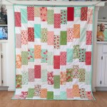 Climbing Roses Quilt