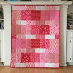 Surrounded By Love Quilt