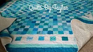 Queen Size Quilt