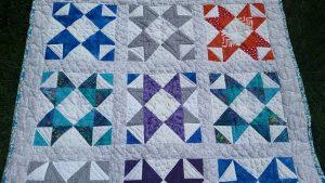 King Quilt Handmade Quilt