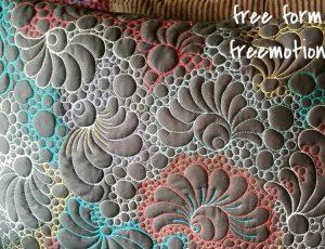 custom quilting pillow sham