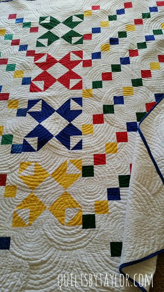 Modern Patchwork Quilt, Finished Quilt for Sale : quilts sale - Adamdwight.com