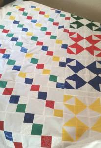 Handmade Queen Quilts