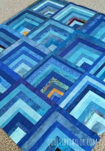 Modern Patchwork Quilts