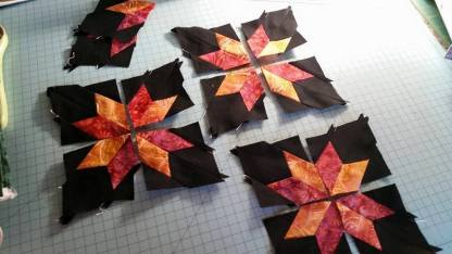 lemoyne quilt blocks