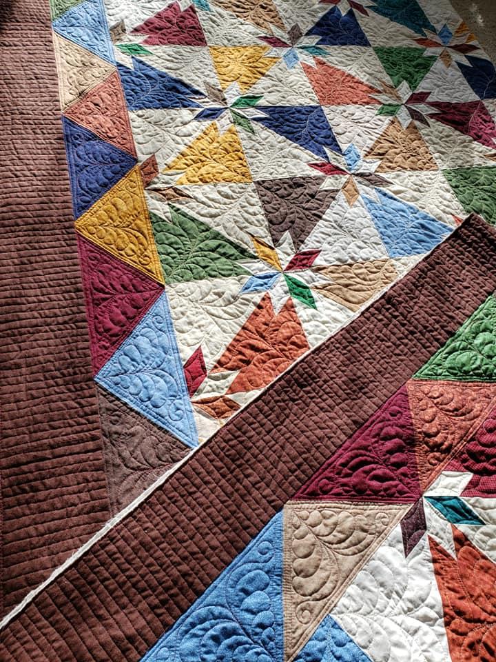 classic quilt