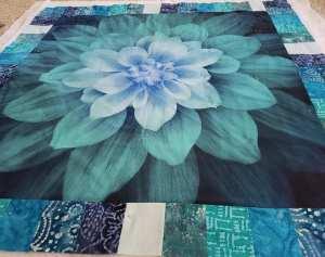 Modern Quilt Art