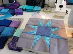 Star Quilts for Sale