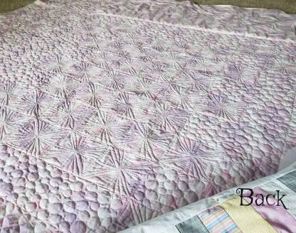 Modern Quilted Bedding