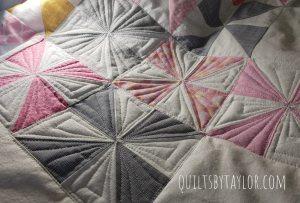 patchwork Quilts, handmade